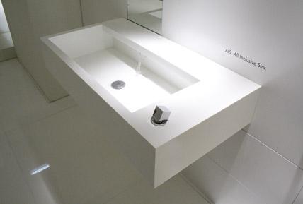 moab 80 sink ais 1 Moab 80 AIS Sink   All Inclusive Sink