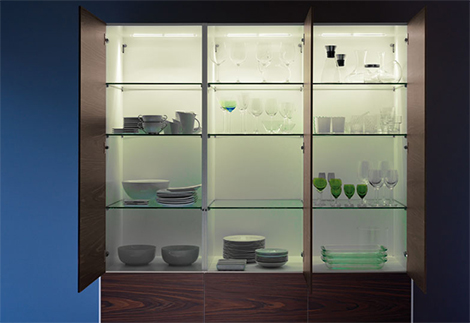 mobalco aero 1 kitchen pantry