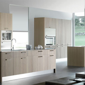 Organica Kitchen from Mobalco: for your eco-friendly lifestyle