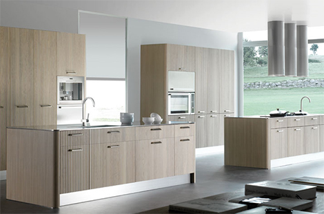mobalco organica kitchen Organica Kitchen from Mobalco: for your eco friendly lifestyle