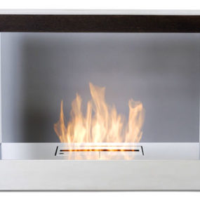 Bioethanol Fireplace from Vulcania