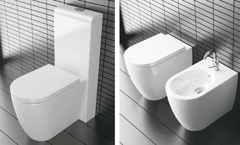 Modern Bathroom Ideas Cielo Toilet Bidet Part 39