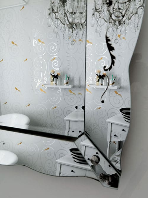 modern ceramic bathroom accessories fap ceramiche mensola papageno 4