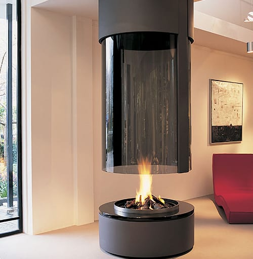 modern contemporary fireplaces modus design 1 Modern Contemporary Fireplaces by Modus Design