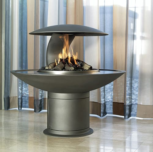 modern contemporary fireplaces modus design 2 Modern Contemporary Fireplaces by Modus Design