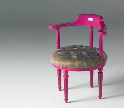 modern cowhide furniture kyle bunting 12