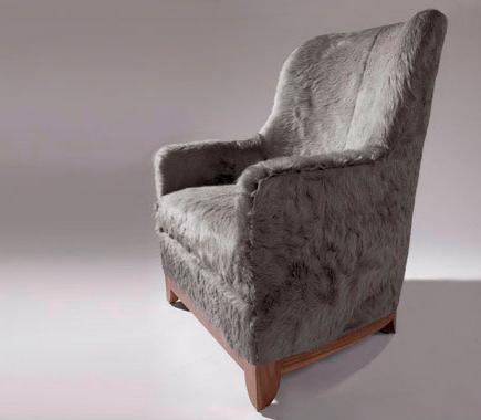 Modern Cowhide Furniture Kyle Bunting 3