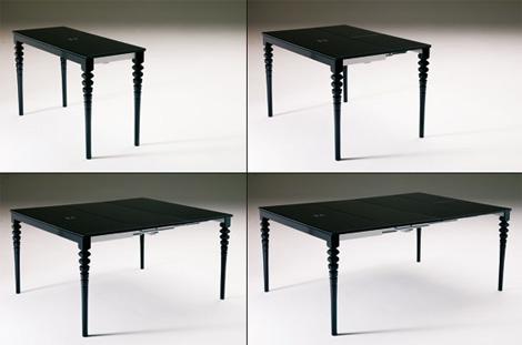 modern extendable console table ozzio 3.jpg