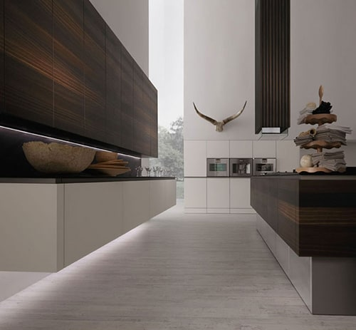 modern german kitchen designs rational neos 1 Modern German Kitchen Designs by Rational   trendy Cult, Neos