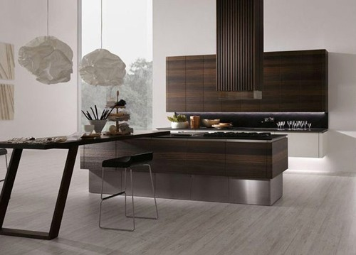 modern german kitchen designs rational neos 2