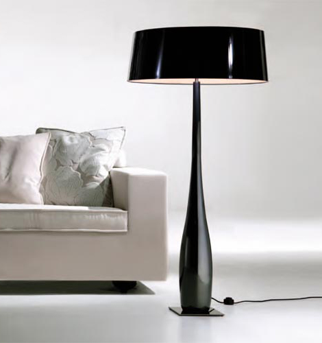 Modern Italian Floor Lamps By Contardi At Ylighting