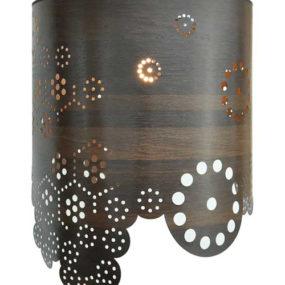 Modern Lamp Shade Drum by Skandivis