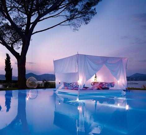 modern outdoor bed egoparis eden 2 Modern Outdoor Bed by Egoparis – Eden