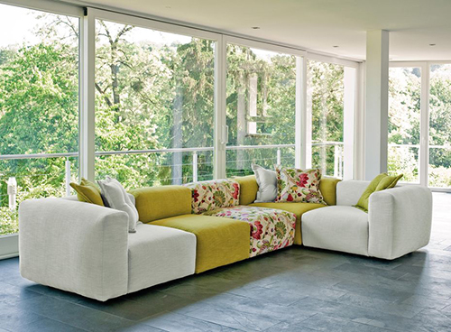 modern retro sofas sophisticated living 2 Modern Retro Sofas by Sophisticated Living