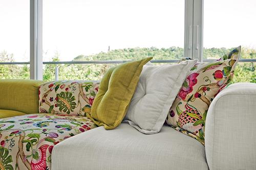 modern retro sofas sophisticated living 4