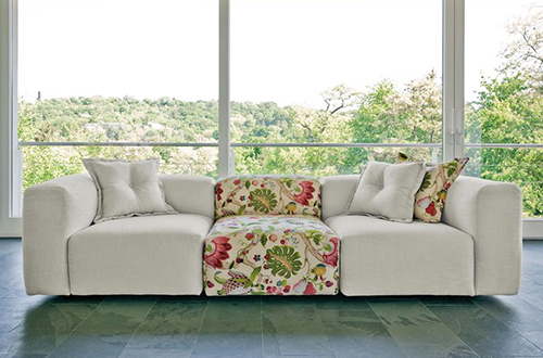 modern retro sofas sophisticated living 6