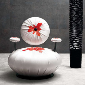 Modern Sitting by Desart – Sea Urchin