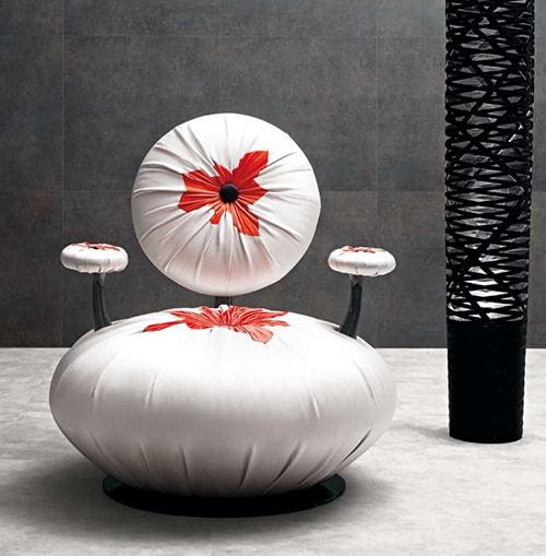 Modern Sitting by Desart – Sea Urchin
