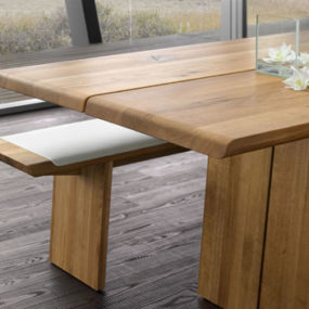 Modern Sustainable Furniture – new NOX furniture by Team 7
