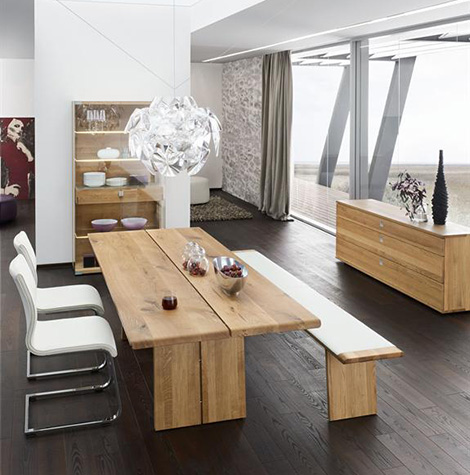 modern sustainable furniture nox team 7 2 Modern Sustainable Furniture   new NOX furniture by Team 7