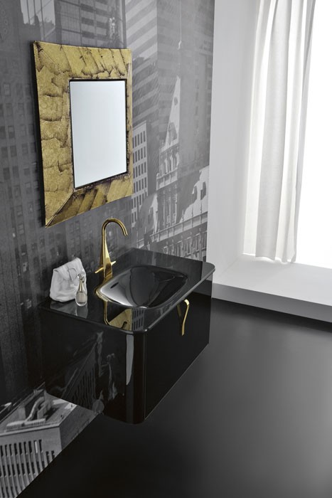 modern vanities qin now 1 Modern Vanities from Qin   Now collection
