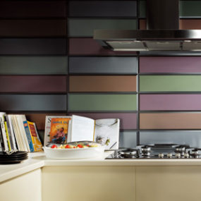 Modern Wall Tile by Fap – Futura tiles for kitchen & bathroom