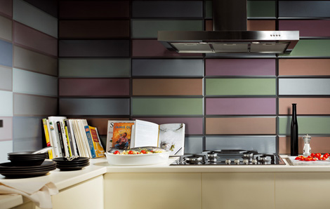 modern wall tile fap futura tiles 1 Modern Wall Tile by Fap   Futura tiles for kitchen & bathroom