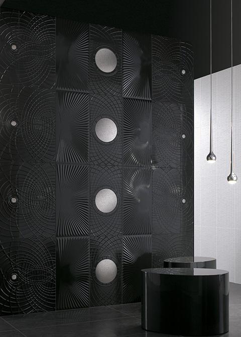 modern wall tiles boudoir villeroy%26boch 1 Modern Wall Tiles   Boudoir by Villeroy&Boch