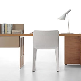 Modern Writing Desk by Molteni & C – Scriba desk