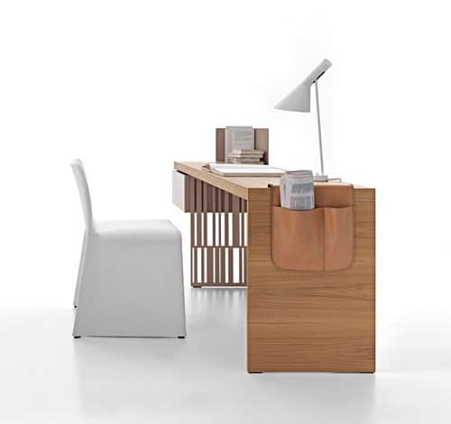 modern writing desk molteni scriba 1 Modern Writing Desk by Molteni & C   Scriba desk