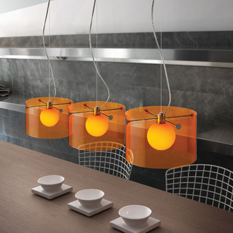 Contemporary Lighting from Modiss – Carmen lighting fixtures