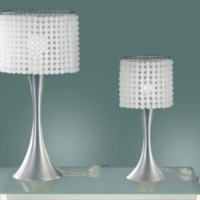 Contemporary Table Lamp by Modiss – Elisabeth Glase lamps