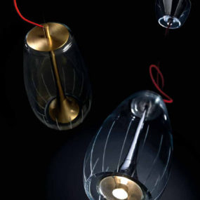 Contemporary Lighting from Modiss
