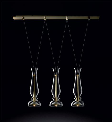 modisspendants Modiss 2008 Contemporary Lighting collection