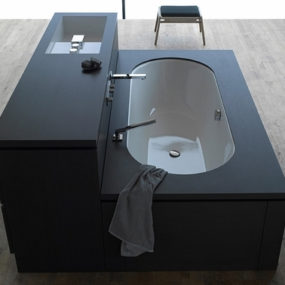 Modular Bathroom Furniture by Alape – Be Yourself