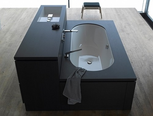 modular bathroom furniture alape be yourself 1 Modular Bathroom Furniture by Alape   Be Yourself