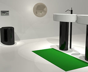 Modular Bathrooms by GSG – Boing