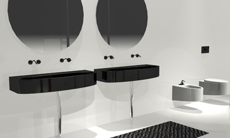 modular bathrooms gsg boing 2 Modular Bathrooms by GSG – Boing