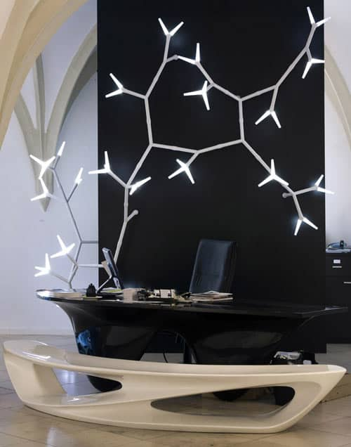 modular lighting system daniel becker sparks 1 Modular Lighting System by Daniel Becker   Sparks