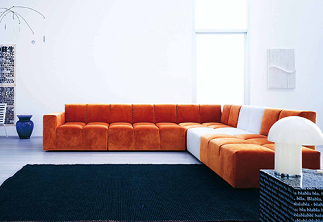 modular sofa furniture people primafila 1 Modular Sofa Furniture People by Primafila