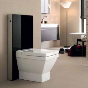 Modular Toilet by Geberit – Monolith