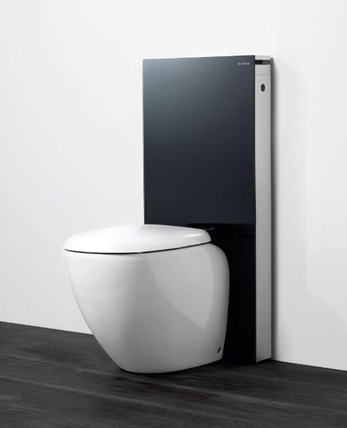 modular toilet monolith geberit 2 Modular Toilet by Geberit   Monolith