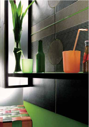 monocibec cult wall tile Contemporary Tiles from Monocibec   Cult tile