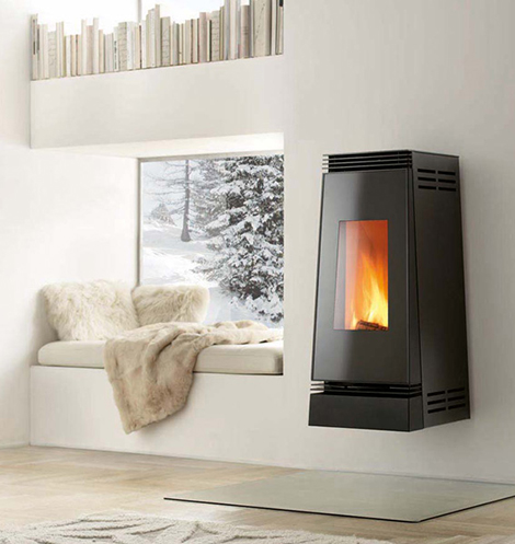 montegrappa wood burning fireplaces ideas 1 Wood burning fireplaces   modern fireplace ideas by Montegrappa