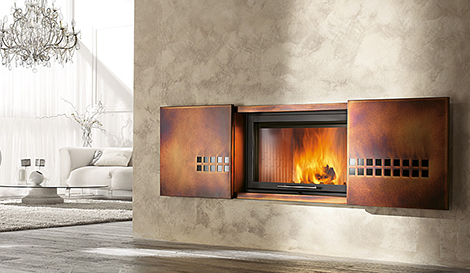 montegrappa wood burning fireplaces ideas 3 Wood burning fireplaces   modern fireplace ideas by Montegrappa