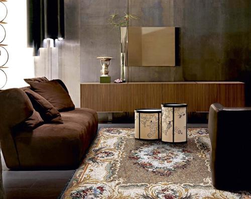 mosaic tile rugs sicis 7