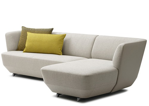 most comfortable sofa leolux daja 1