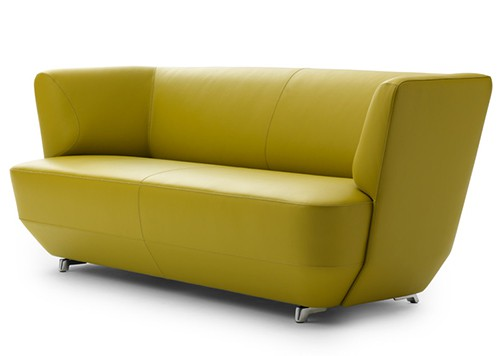 most comfortable sofa leolux daja 2