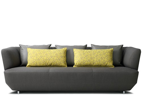 most comfortable sofa leolux daja 6