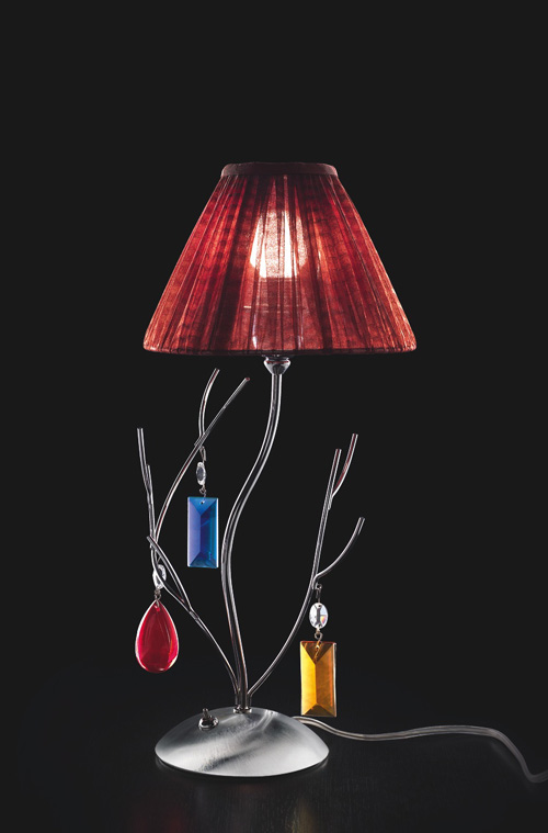 murano glass lighting bon ton lampnet 2 Murano Glass Lighting Fixtures by Lampnet   Bon Ton
